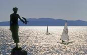 Kvarner Bucht Meer