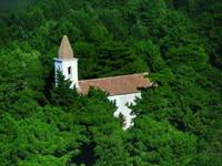 Lopar Kirche der seligen Jungfrau Maria