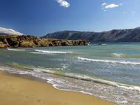 Lopar Strand Livacina