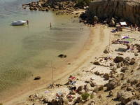 Lopar Strand Stolac