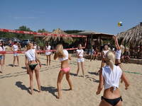 Lopar Volleyball