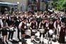 Folklore Gruppe in Lovran