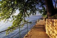 Uferpromenade Lungomare