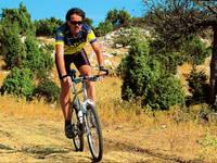 Radfahren rund um Lovran