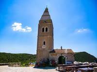 Glockenturm Lubenice