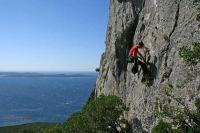 Mali Losinj - Klettern