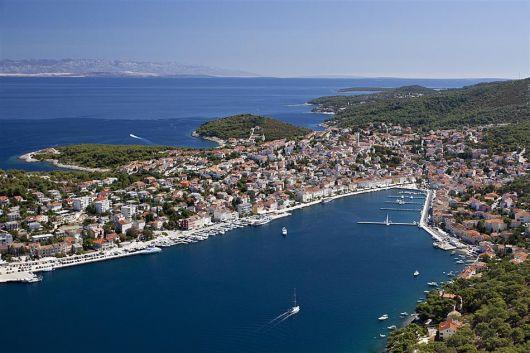 Mali Losinj - Kvarner Bucht, Kroatien