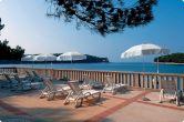 Cikat Bucht - Ausblick vom Hotel