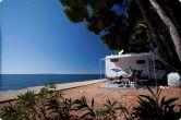 Cikat Bucht - Campingplatz am Meer