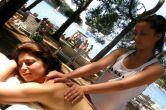 Cikat Bucht - Massage