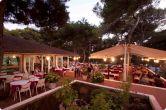 Cikat Bucht - Restaurant