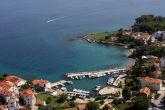 Malinska - Hafen Vantacici