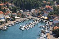 Malinska - Hafen
