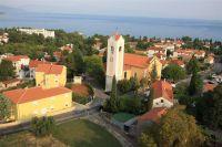 Malinska - Kirche Apollinaris