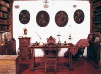 Malinska - Kloster Hl. Maria Magdalena - Porat