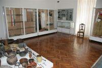 Novi Vinodolski - Museum - Ethnografische Abteilung