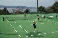 Novi Vinodolski - Tennis