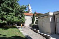 Kirche Hl. Jakob in Opatija