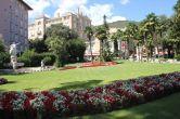 Der Park Sveti Jakov in Opatija