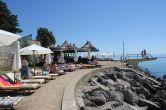 Strandabschnitt Lido