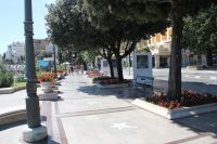 Walk of Fame in Opatija