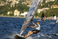 Windsurfing Opatija