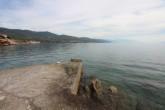 Blick auf Punta Povile