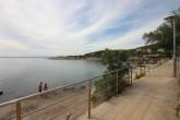 Uferpromenade Povile