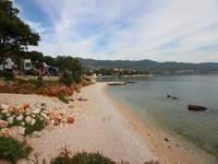 Punta Povile Strand