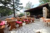 Restaurant Grill Danica Povile Außenbereich