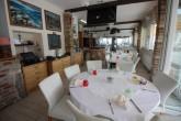 Restaurant Lucija Povile Innenbereich