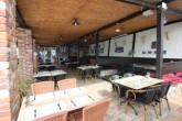 Restaurant Lucija Povile Außenbereich