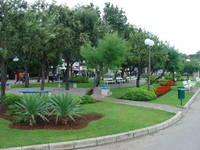 Punat - Zentrum