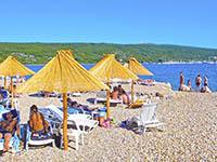 Strand Dunat - Insel Krk