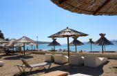 Strand Punat - Insel Krk