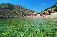 Strand Stara Baska