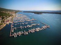 Yachthafen Punat - Foto: Ivo Biocina