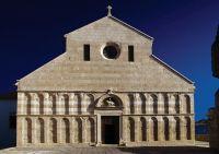 Rab - Kathedrale Maria Himmelfahrt