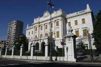 Rijeka - Gouverneurspalast