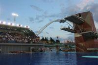Rijeka - Kantrida Schwimmbad