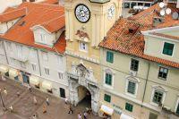 Rijeka - Stadtturm