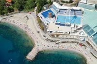 Rijeka - Strand Ploce