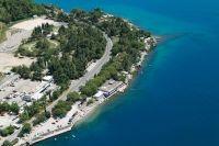 Rijeka - Strand Preluk