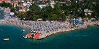 Selce - Strand Poli Mora