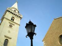 Kirche der Hl. Jungfrau Maria in Senj