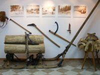 Forstmuseum Krasno in Senj