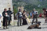 Uskokentage bei der Festung Nehaj