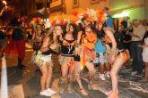 Sommerkarneval in Senj