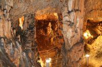 Silo - Biserujka Höhle Rudine