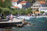 Silo - Uferpromenade und Meer
